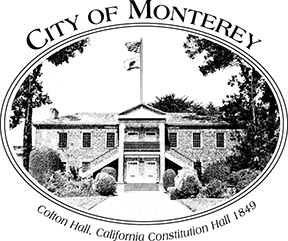 City of Monterey logo