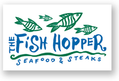 Fish Hopper logo