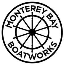 MBay Boatworks logo